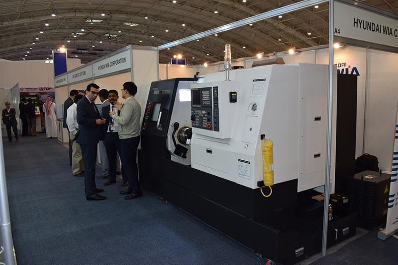 Al Ruqee Machine Tools Co Ltd